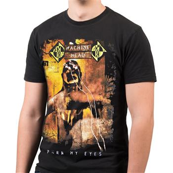 Machine Head Burn My Eyes (Import) T-Shirt
