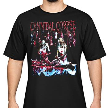 Buy Butchered At Birth T-Shirt by Cannibal Corpse