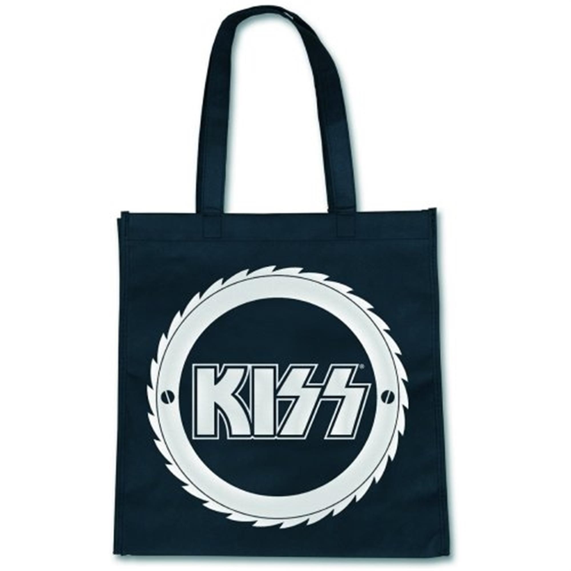 Buzzsaw Logo Eco Bag
