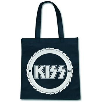 Buy Buzzsaw Logo Eco Bag by KISS