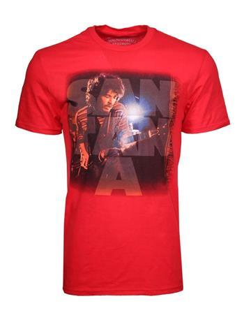 Carlos Santana Carlos Santana Mirage T-Shirt