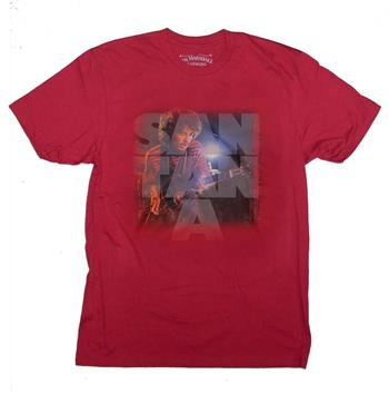 Buy Carlos Santana Mirage T-Shirt by Carlos Santana