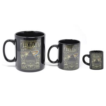 Buy Carnegie Hall (Giant, Standard & Mini Mug) by Pink Floyd