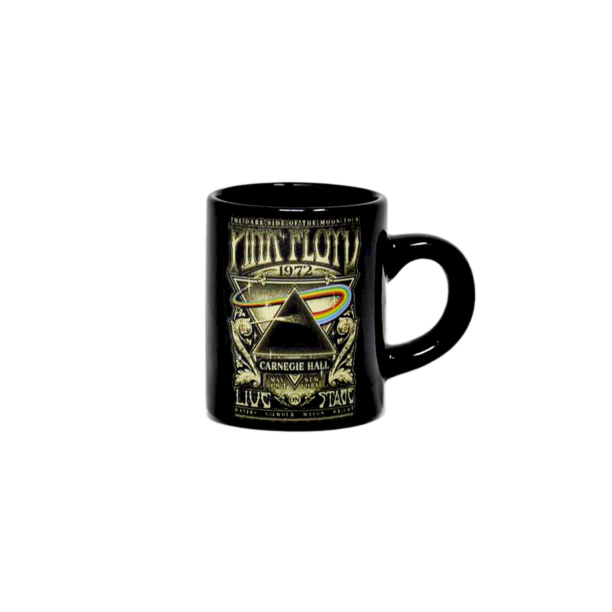 Carnegie Hall Giant, Standard & Mini Mug