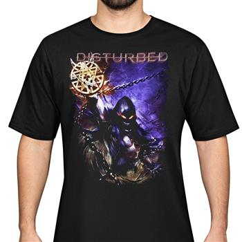 Buy Chained Reaper T-Shirt by Disturbed