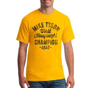 Mike Tyson Champion