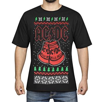 AC/DC Christmas Bells