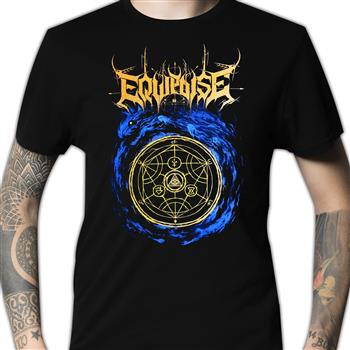 Buy Circle Logo T-Shirt by Equipoise