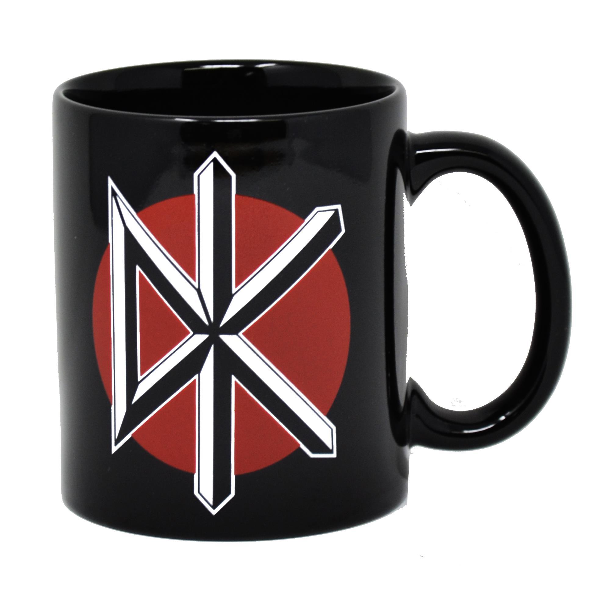 Classic Logo Mug