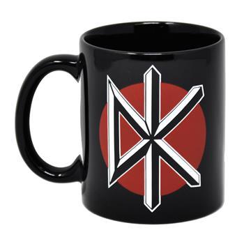 Buy Classic Logo Mug by Dead Kennedys