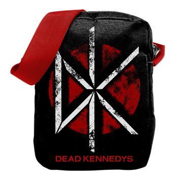 Dead Kennedys Classic Logo Crossbody Bag