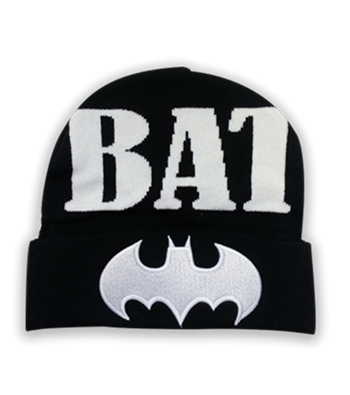 Buy Classic Logo in Silver/White by Batman