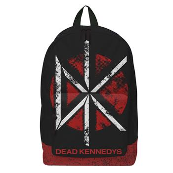 Dead Kennedys Classic Logo Backpack