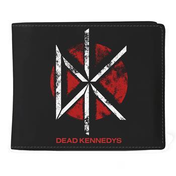 Dead Kennedys Classic Logo Wallet