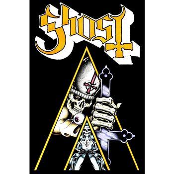 Ghost Clockwork Ghost