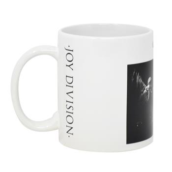 Buy Closer Mug by Joy Division