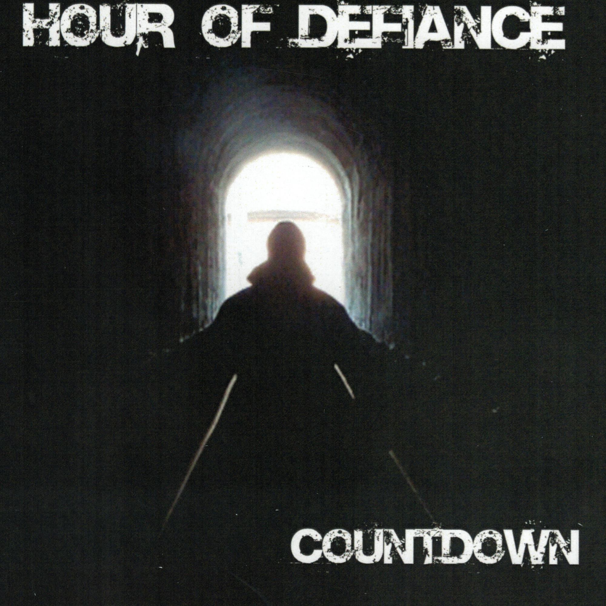 Countdown CD