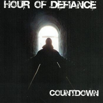Hour Of Defiance Countdown CD