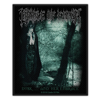 Buy Dusk And Her Embrace by Cradle of Filth