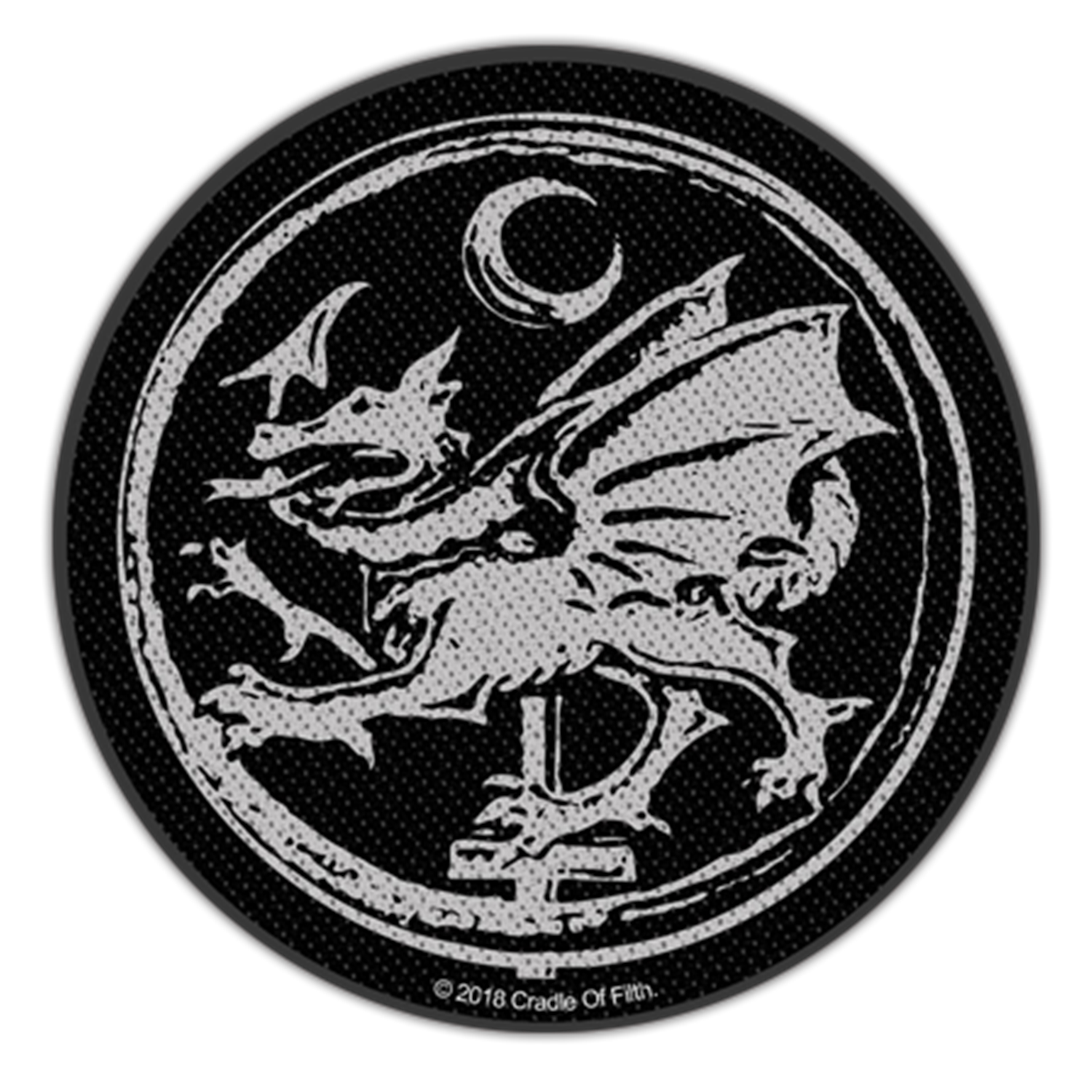 Order Of The Dragon Patch