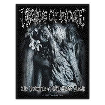Buy The Principle Of Evil Made Flesh by Cradle of Filth