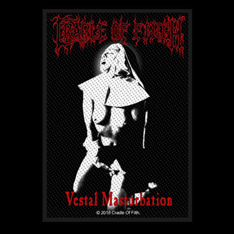 Vestal Masturbation Patch