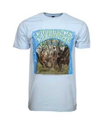 Creedence Clearwater Revival Creedence Clearwater Revival Debut Album T-Shirt