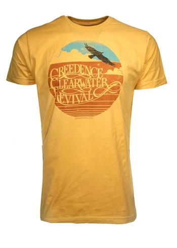 Buy Creedence Clearwater Revival Green River T-Shirt by Creedence Clearwater Revival