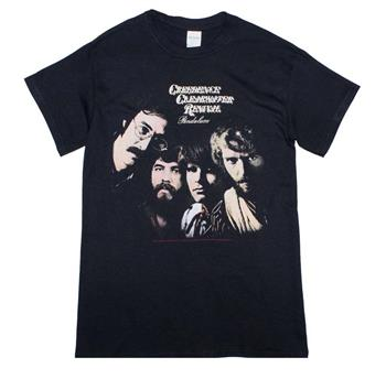 Buy Creedence Clearwater Revival Pendulum T-Shirt by Creedence Clearwater Revival