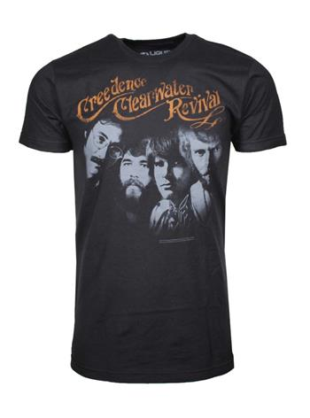Creedence Clearwater Revival Creedence Clearwater Revival Pendulum T-Shirt