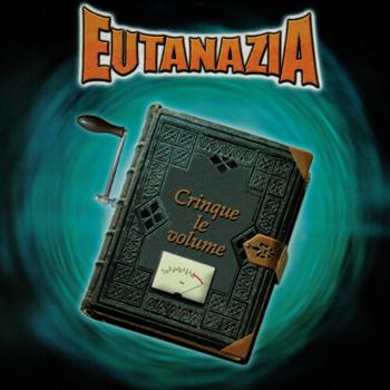 Buy Crinque Le Volume CD by Eutanazia