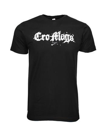 Cro-mags Cro-Mags Logo T-Shirt
