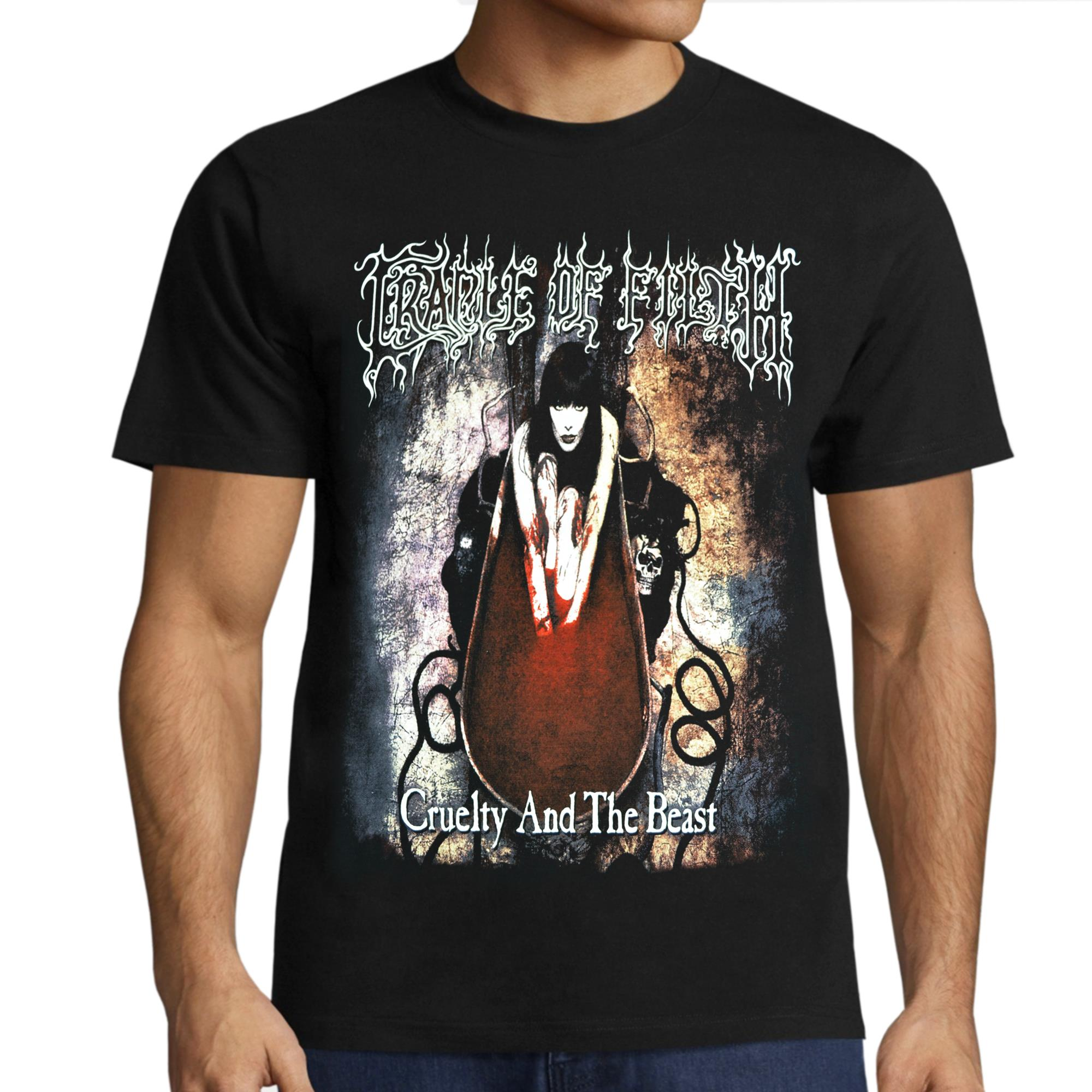 Cruelty And The Beast T-shirt