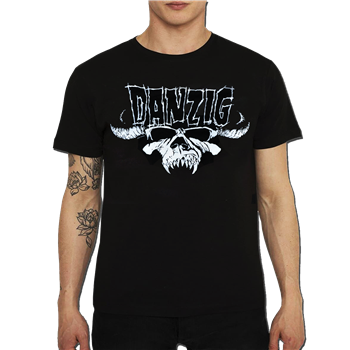 Buy Skull Logo by Danzig
