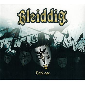 Bleiddig Dark Age CD