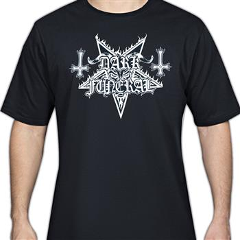 Dark Funeral Blind The World (Import)