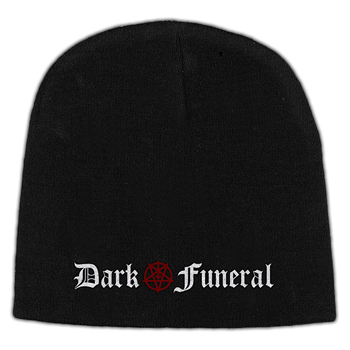 Buy Logo Beanie by Dark Funeral