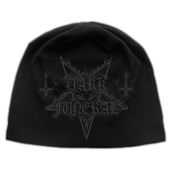 Buy Logo (Discharge) Beanie by Dark Funeral