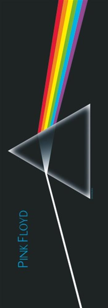 Buy Dark Side Of The Moon Flag by Pink Floyd