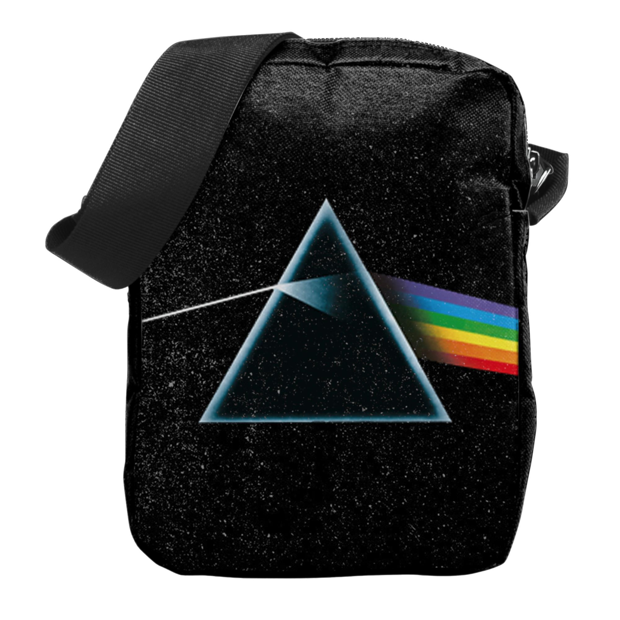 Dark Side Of The Moon Crossbody Bag