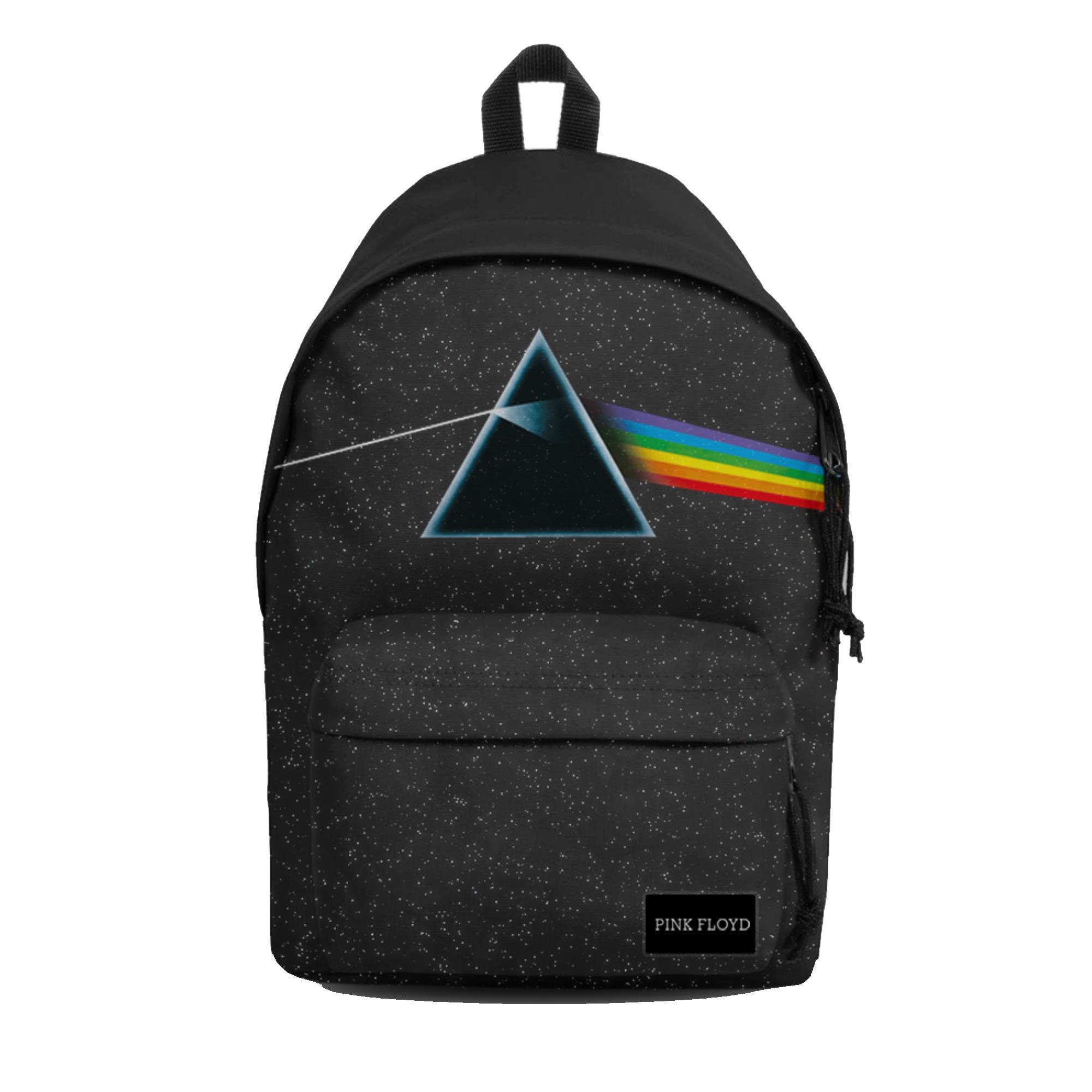 Dark Side Of The Moon Backpack