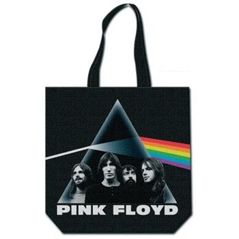Buy Dark Side Of The Moon Tote Bag by Pink Floyd