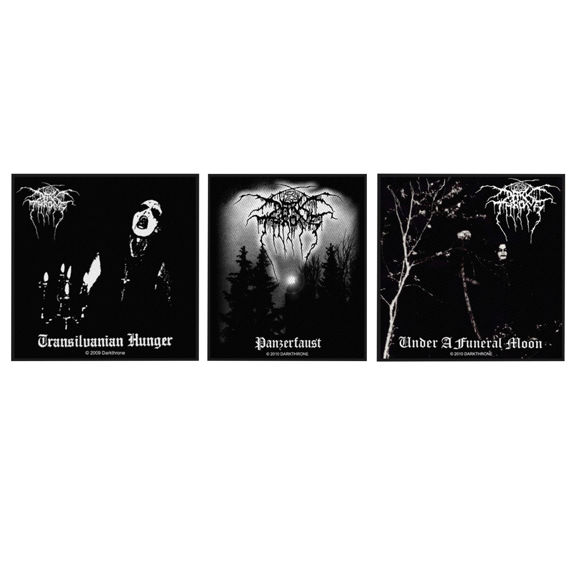 Darkthrone Patch Pack