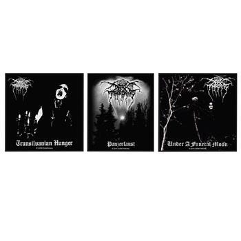 Darkthrone Darkthrone Patch Pack