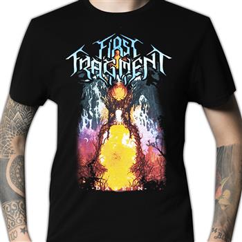 First Fragment Dasein T-Shirt
