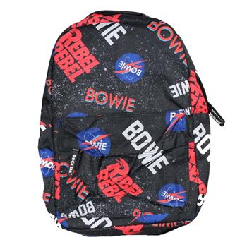 David Bowie David Bowie Astro Classic Backpack
