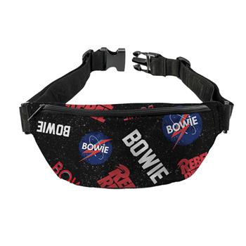 David Bowie David Bowie Astro Fanny Pack