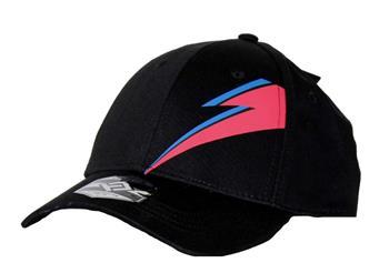 David Bowie David Bowie Black Baseball Hat