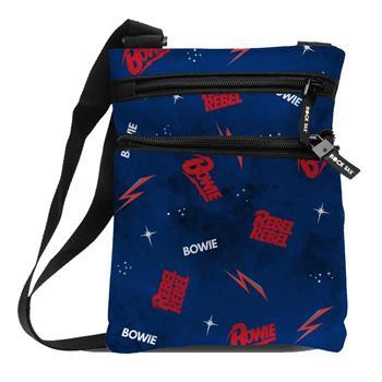 David Bowie David Bowie Galaxy Body Bag