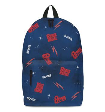 David Bowie David Bowie Galaxy Classic Backpack